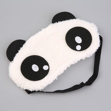 Load image into Gallery viewer, Panda Sleep Mask