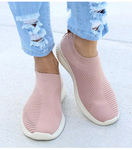 Casual Knitting Sock Sneakers