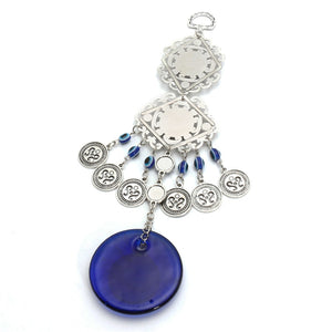Turkish Blue Amulet