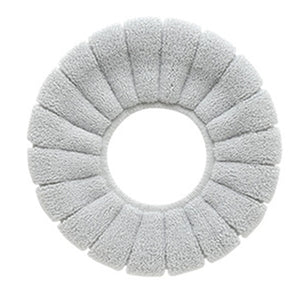 Washable Toilet Seat Mat