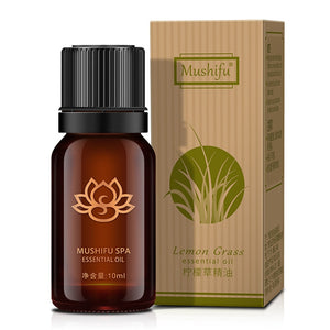 Natural Plants Pure Essential Oil