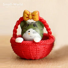 Load image into Gallery viewer, Sushi Dessert Cat Fairy