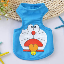 Load image into Gallery viewer, Cartoon Vest For Puppy