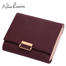 Load image into Gallery viewer, Luxury Leather Women Purse