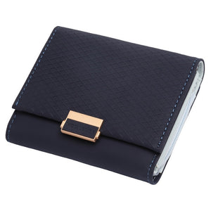 Luxury Leather Women Purse