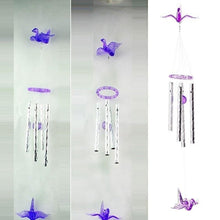 Load image into Gallery viewer, Plastic Wind Chimes