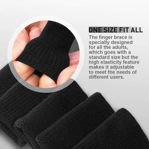 Finger Stall Sleeve Cross-fit