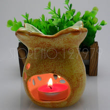 Load image into Gallery viewer, Aromatherapy Furnace Aroma Burner