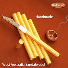Load image into Gallery viewer, Sandalwood Incense Sticks