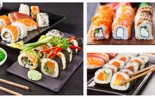 Load image into Gallery viewer, Sushi Roller Maker