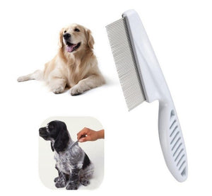 Flea Remove Comb