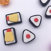 Load image into Gallery viewer, Triangle Sushi Styling Rubber