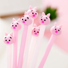 Load image into Gallery viewer, Cute Pink Piglet Neutral Pen