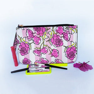 Casual Cosmetic Bags