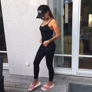 Workout Active Jumpsuits