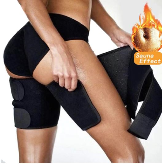THIGH SHAPER - HELPS YOU BURN FAT!