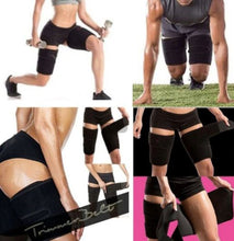 Load image into Gallery viewer, THIGH SHAPER - HELPS YOU BURN FAT!