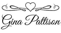 Gina Pattison logo