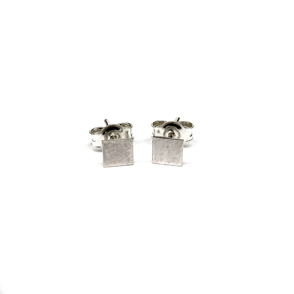 Square studs - Tinsel Gallery