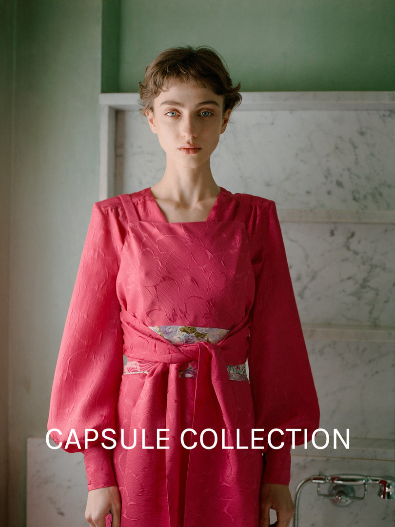 Vernisse capsule collection