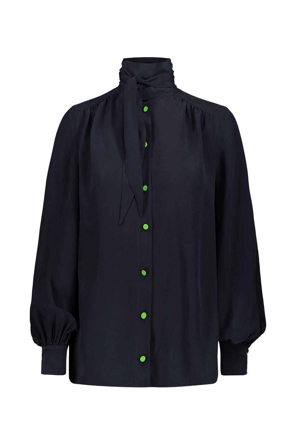 CABRIOLET SHIRT - DEEP BLUE