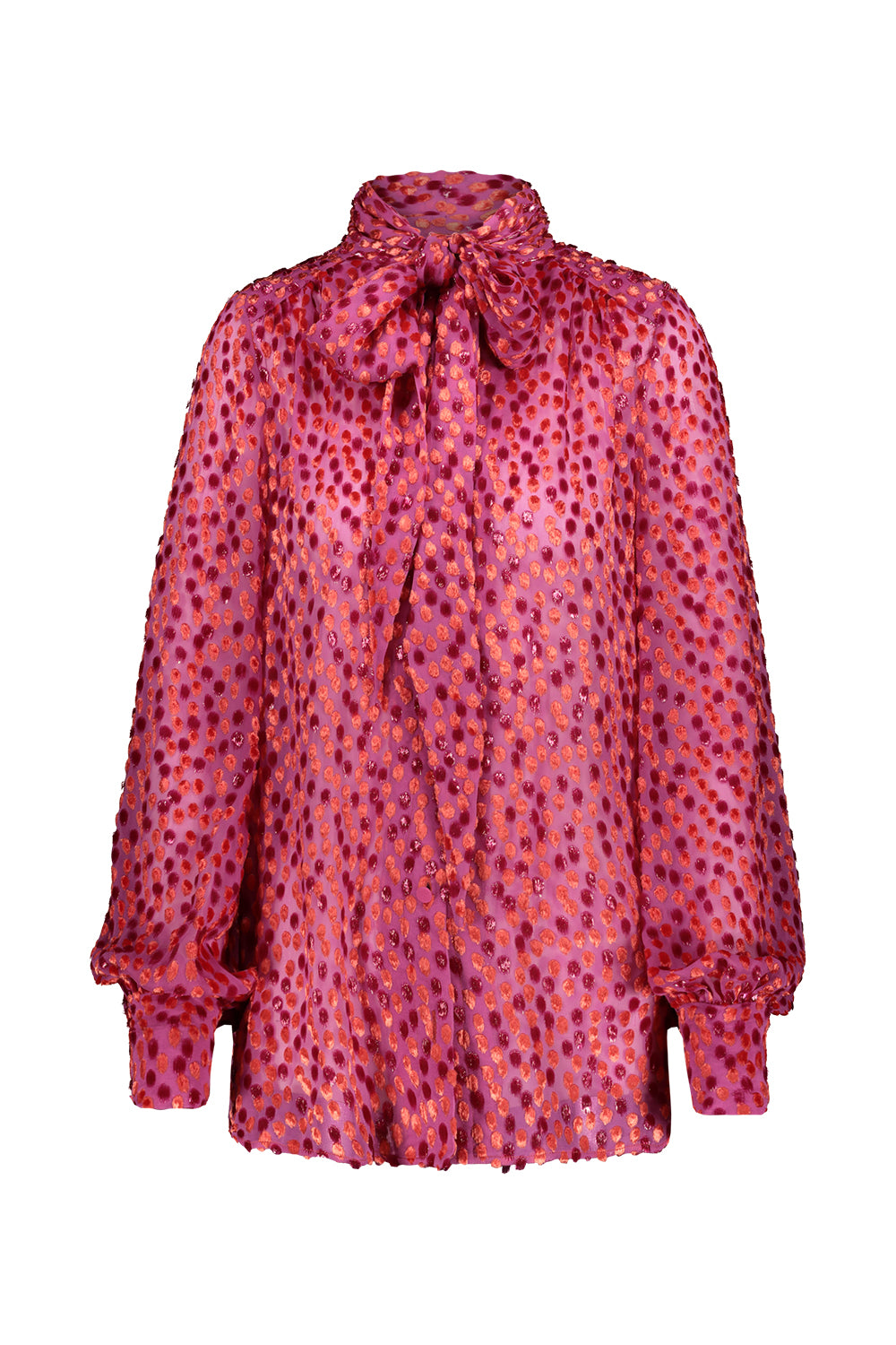 PEGGY PINK - CABRIOLET SHIRT