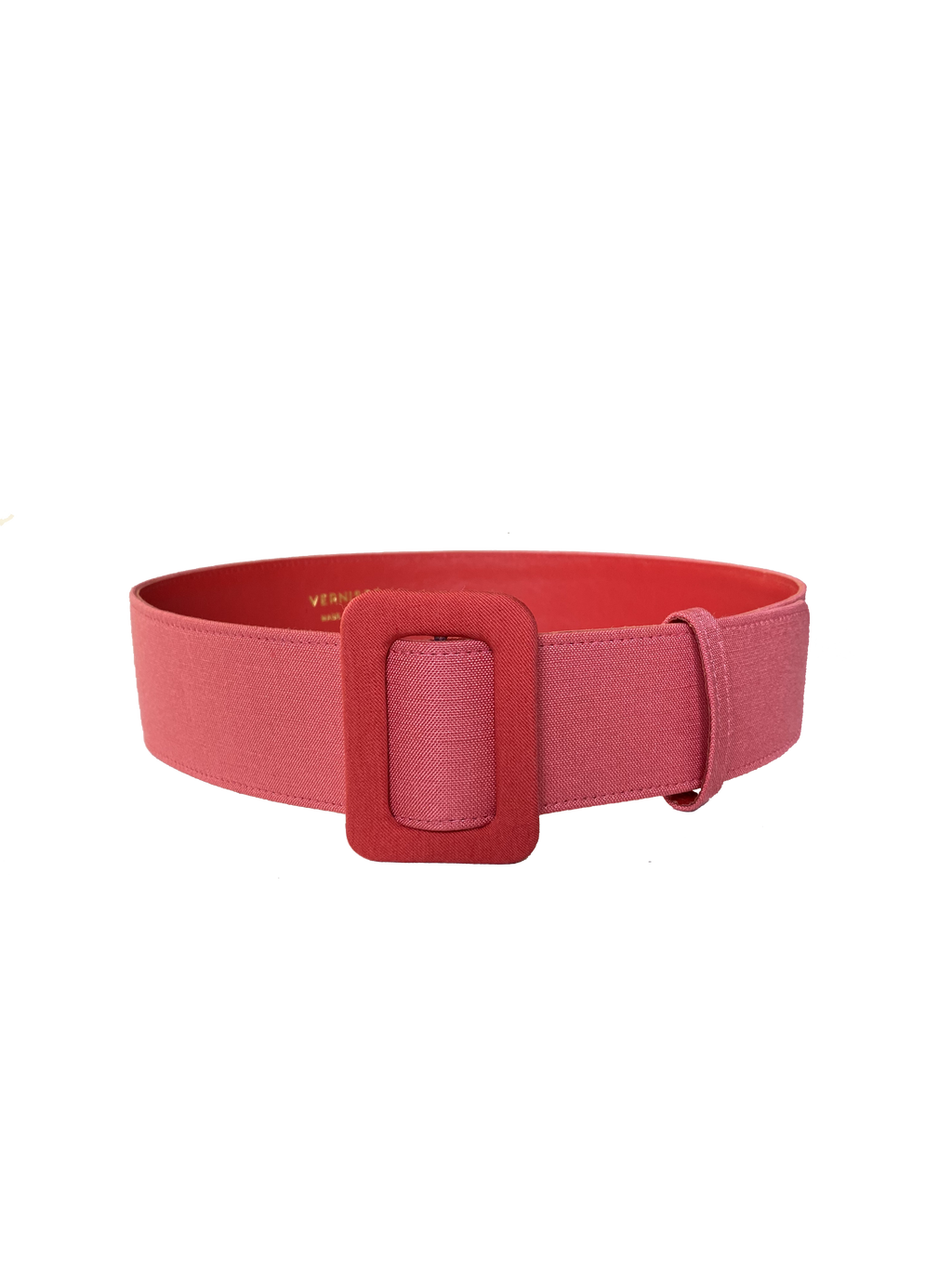 SOPHIA BELT - STRAWBERRY