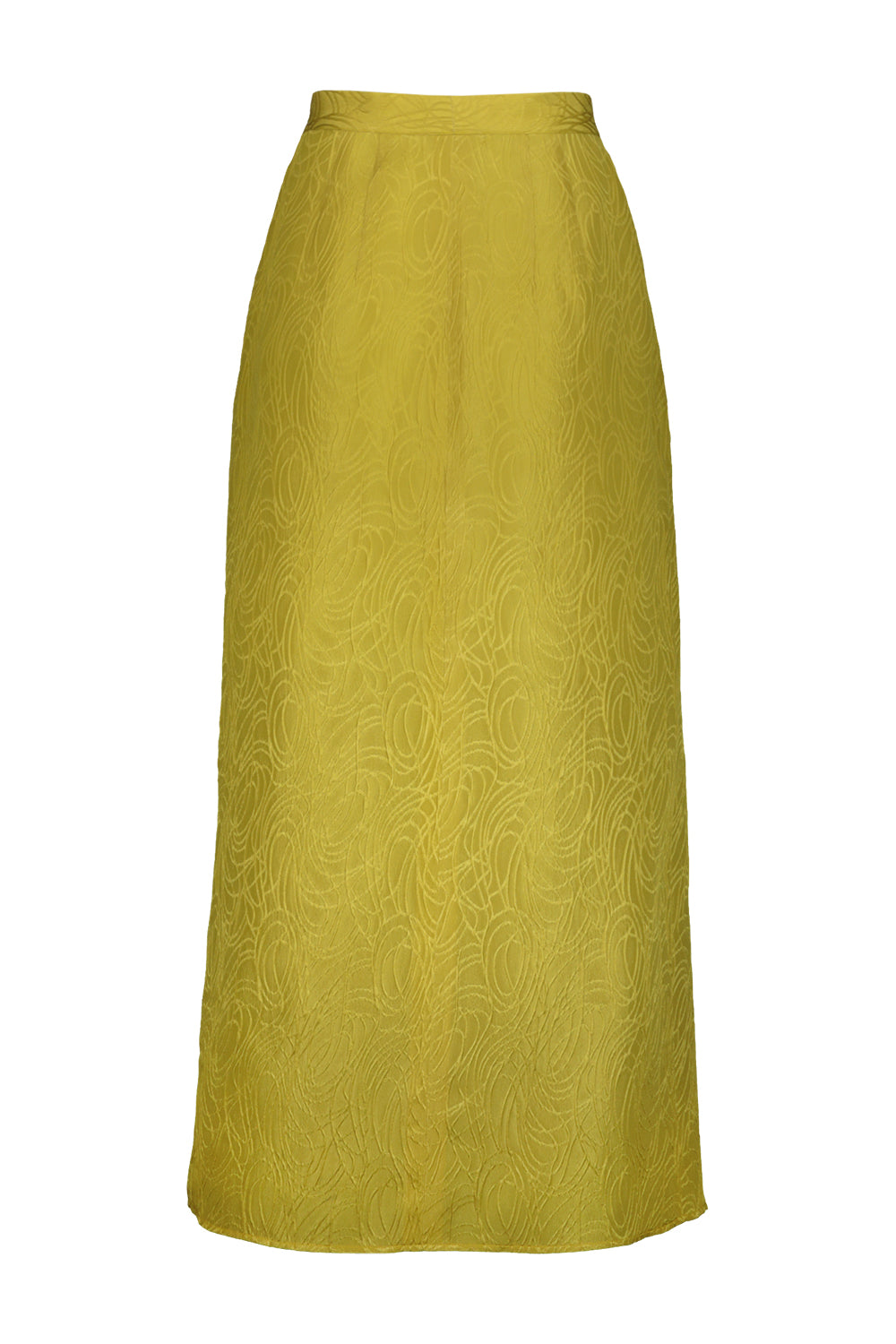MARGOT - MADELEINE MIDI SKIRT