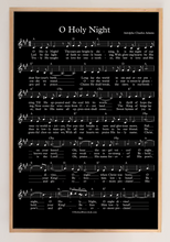 Load image into Gallery viewer, O Holy Night Sheet Music