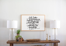 Load image into Gallery viewer, Inspirational wood sign with Seek Adventure quote