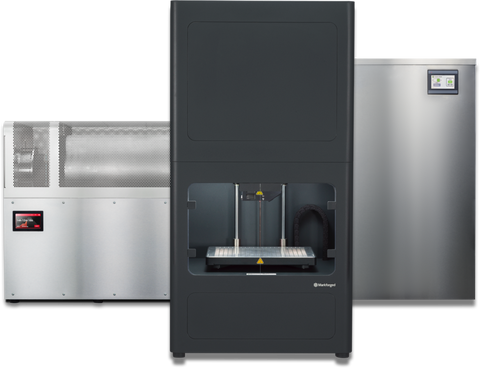 Markforged Metal X System