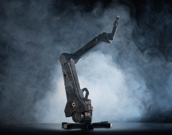 haddington dynamics robotic arms markforged