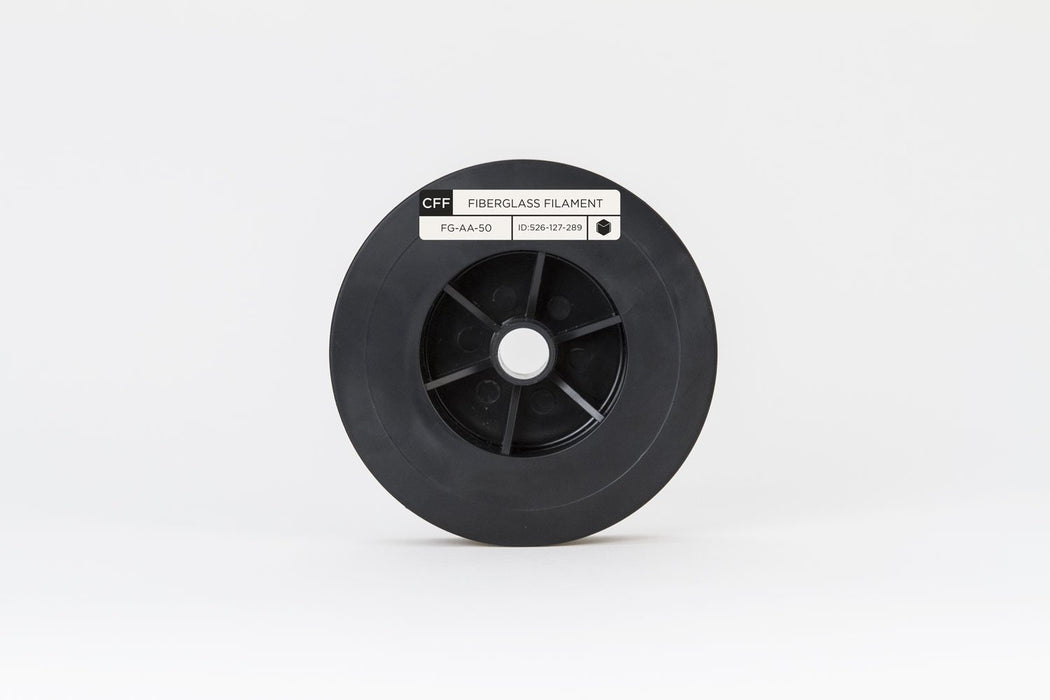 Markforged High Strength High Temperature Fiberglass Spools