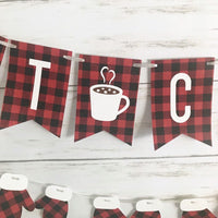 Hot Cocoa Banner