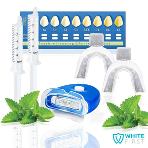 Teeth Bleaching Kit