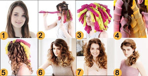 Curly™ Magic Boucles (18 PCS)