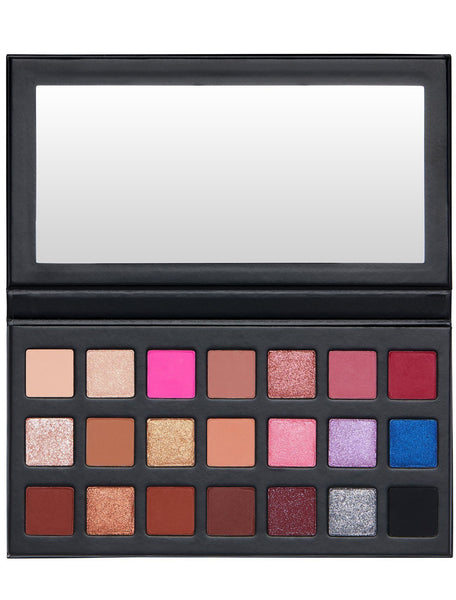 New Year  Promotion LIMITED SALE BIRTHDAY 2018 PALETTE