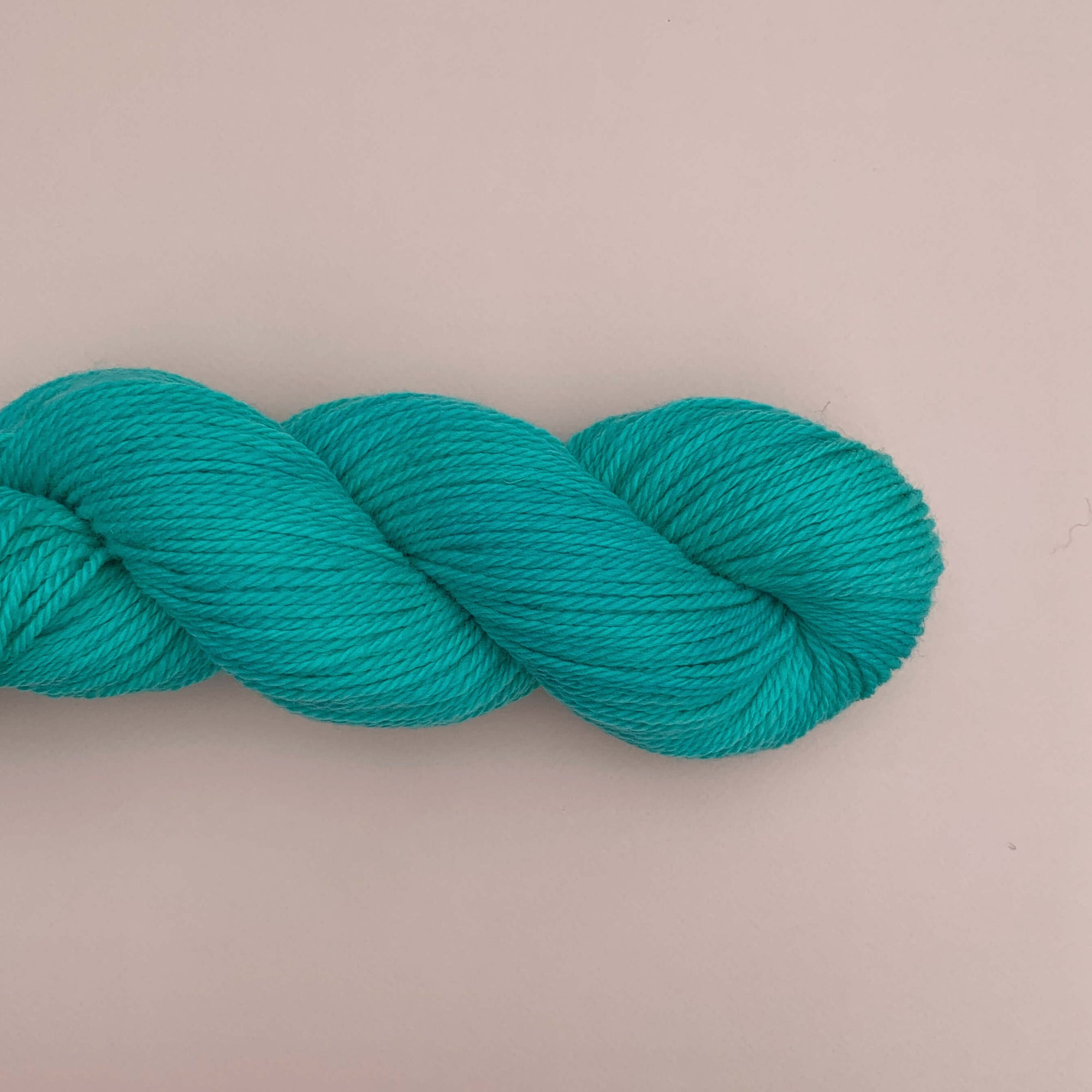 Corriedale Worsted - Fathom