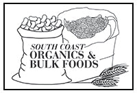 South Coast Organics and Bulk Foods