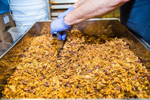 Granola, Back Roads Original, Organic, GF by Back Roads