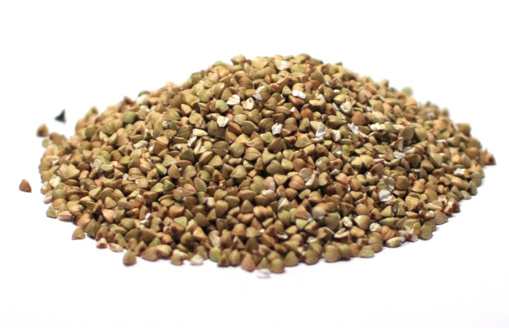 Buckwheat Groats, Whole, Organic