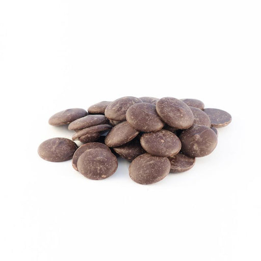 Dark Chocolate Dollops, Organic