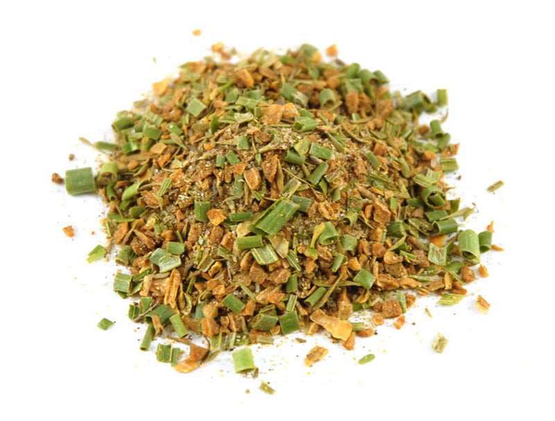 Jamaican Jerk Seasoning, Organic