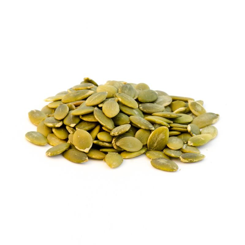 Pumpkin Seeds, Raw, Organic USA Grown