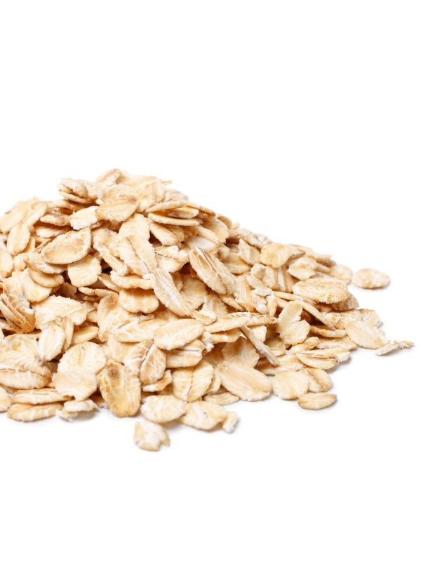 Rolled Oats, Regular, Organic