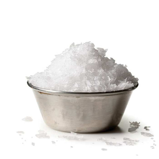 Sea Salt Flakes, Kosher