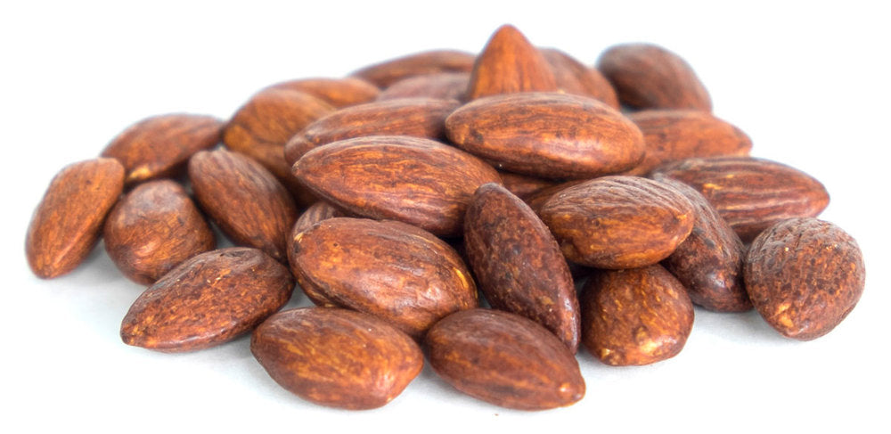 Almonds, Tamari Roasted, Organic