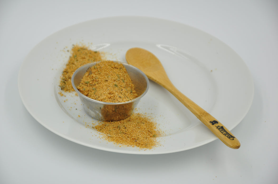Thai Seasoning Blend, Organic