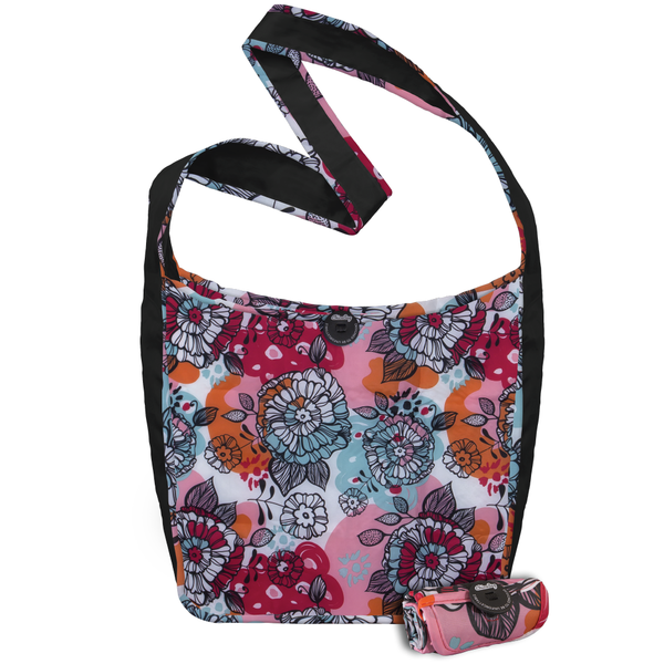 Chico Bag Side Kick - Crossbody Reusable Tote