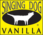 Vanilla Extract, Organically Grown, FT  by Singing Dog